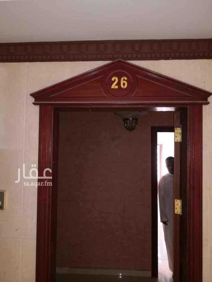 شقة للإيجار في شارع عبدالرحمن الطبيش ، حي الرحمانية ، الرياض ، الرياض