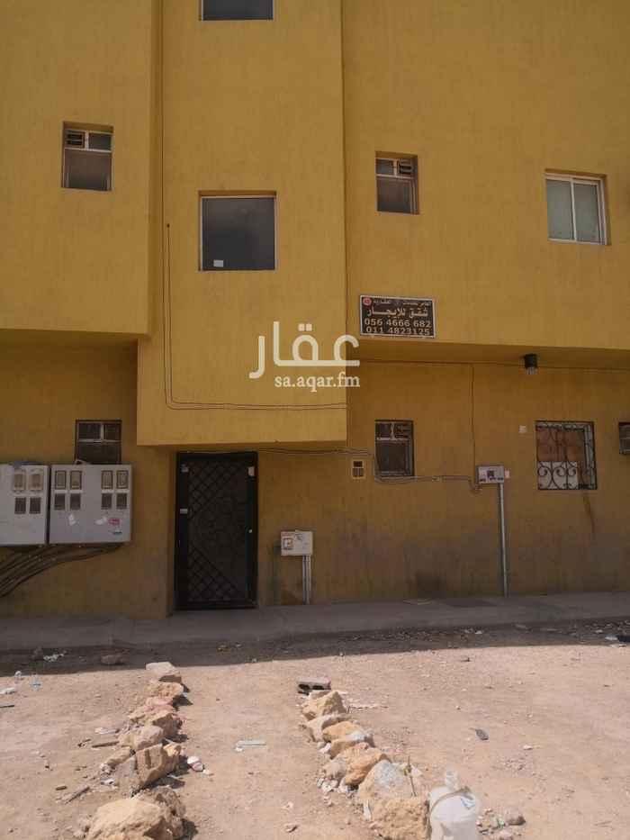 شقة للإيجار في حي ، شارع ابي بكر البزاز ، حي أم الحمام الشرقي ، الرياض ، الرياض