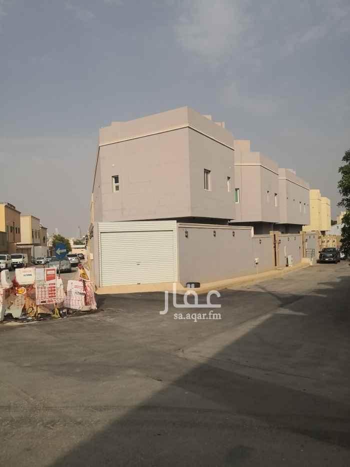 فيلا للإيجار في حي ، شارع الشوكي ، حي أم الحمام الغربي ، الرياض ، الرياض