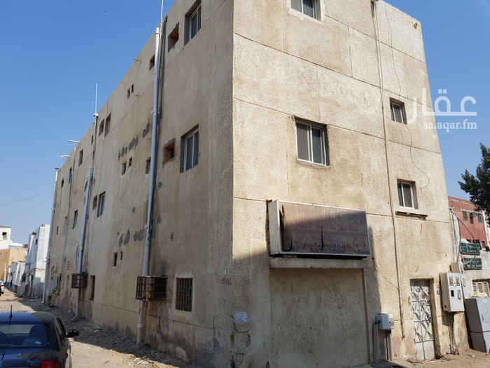 بيت للبيع في شارع وادي عربه ، حي العزيزية ، جدة ، جدة