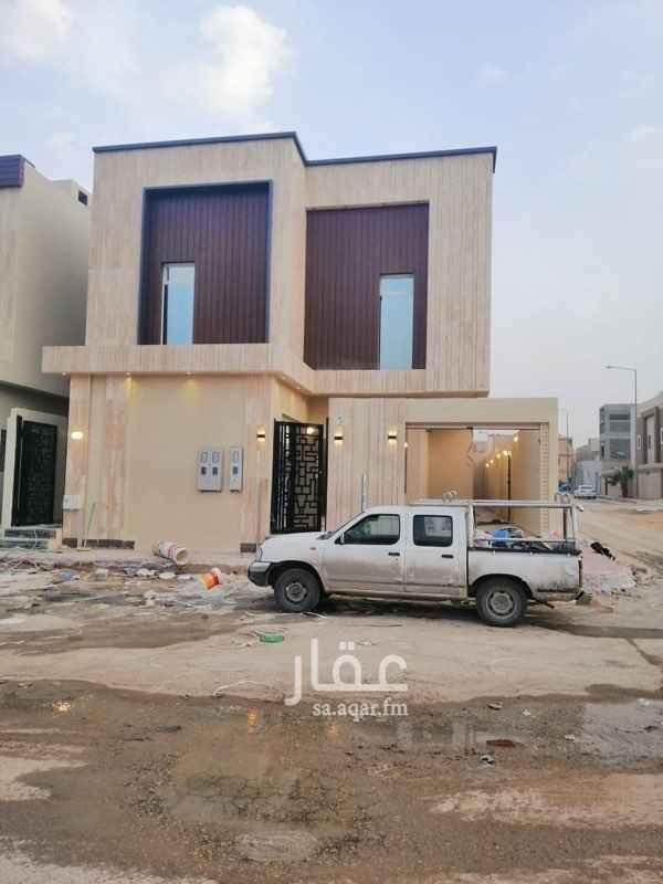 فيلا للبيع في شارع القصر ، الرياض ، الرياض