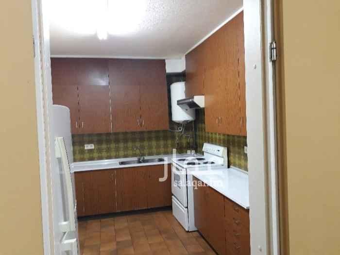 شقة للإيجار في شارع رقم 58 ، حي العليا ، الرياض