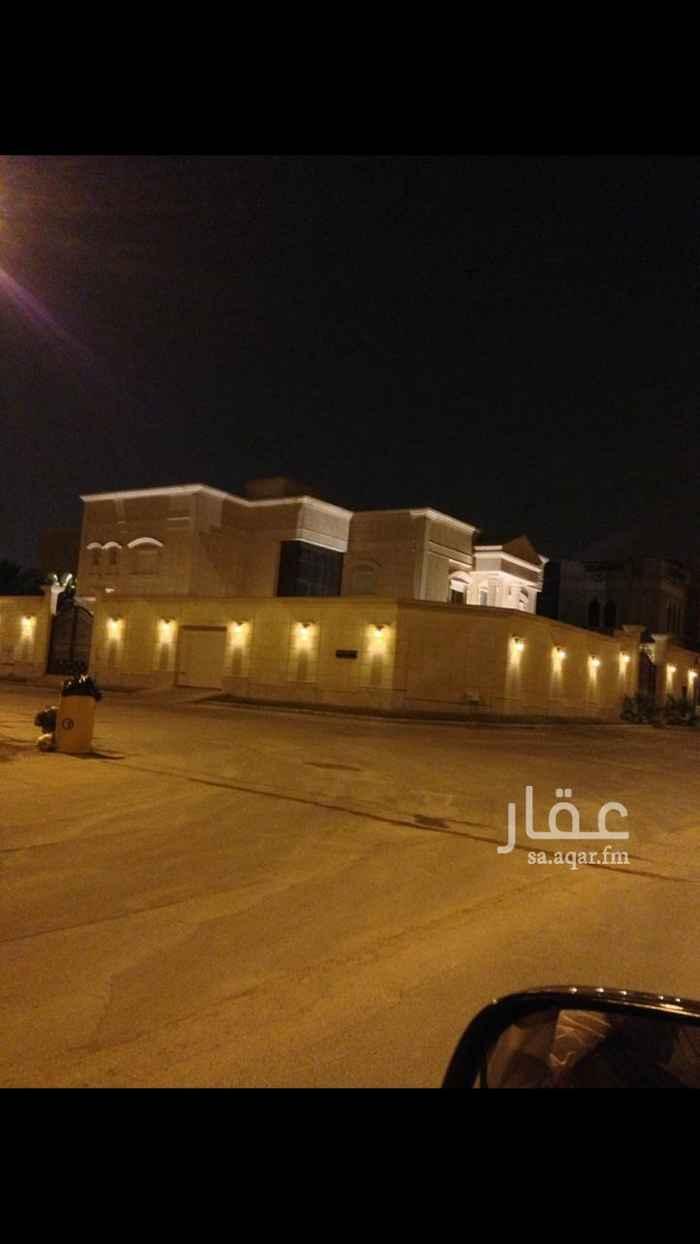 فيلا للبيع في شارع الفارعة ، حي النخيل ، الرياض ، الرياض