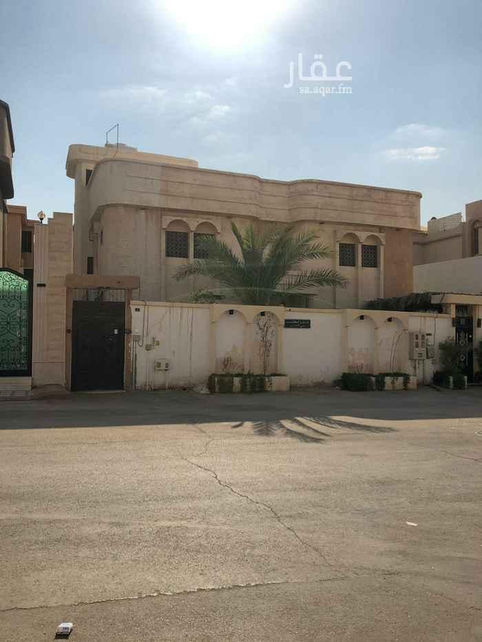 فيلا للبيع في شارع ابن الطلاء ، حي الاندلس ، الرياض ، الرياض