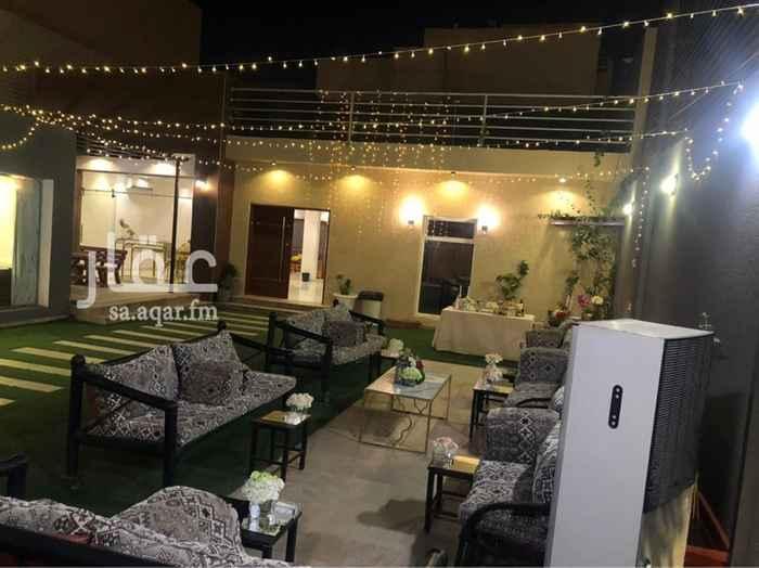 استراحة للإيجار في الرياض ، حي الفيحاء ، الرياض