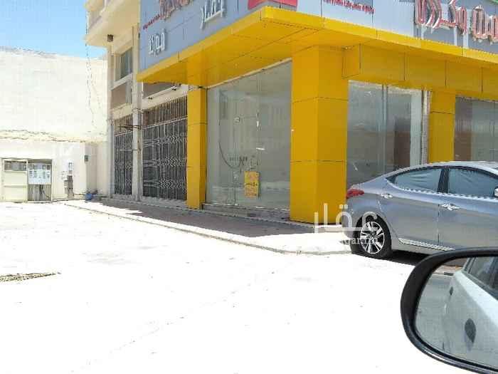 محل للإيجار في شارع 16 ب ، حي الجسر ، الخبر ، الخبر