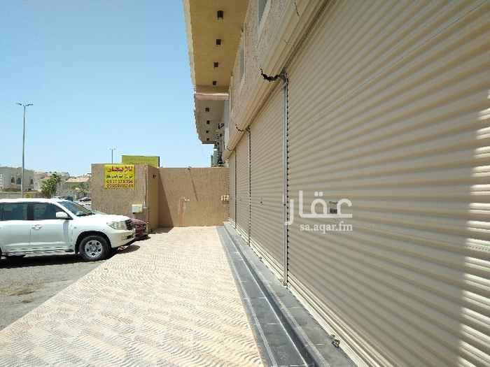 محل للإيجار في شارع أبو الحسن الحراني ، حي الجسر ، الخبر ، الخبر