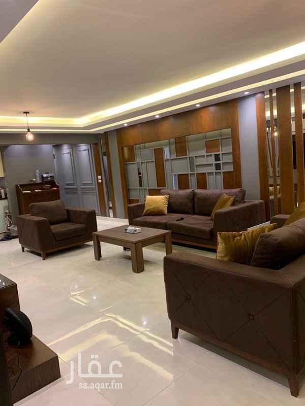 شقة للإيجار في حي الملك عبدالعزيز ، الرياض
