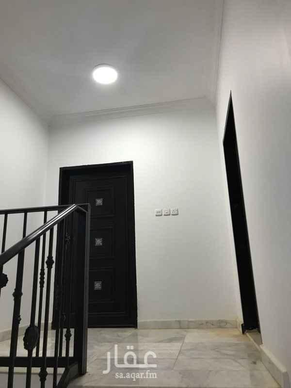 شقة للإيجار في شارع يوسف الجد ، الرياض