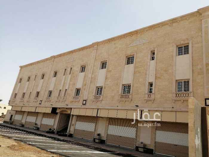 محل للإيجار في شارع مرثد بن ابى مرثد ، حي الزهرة ، المدينة المنورة