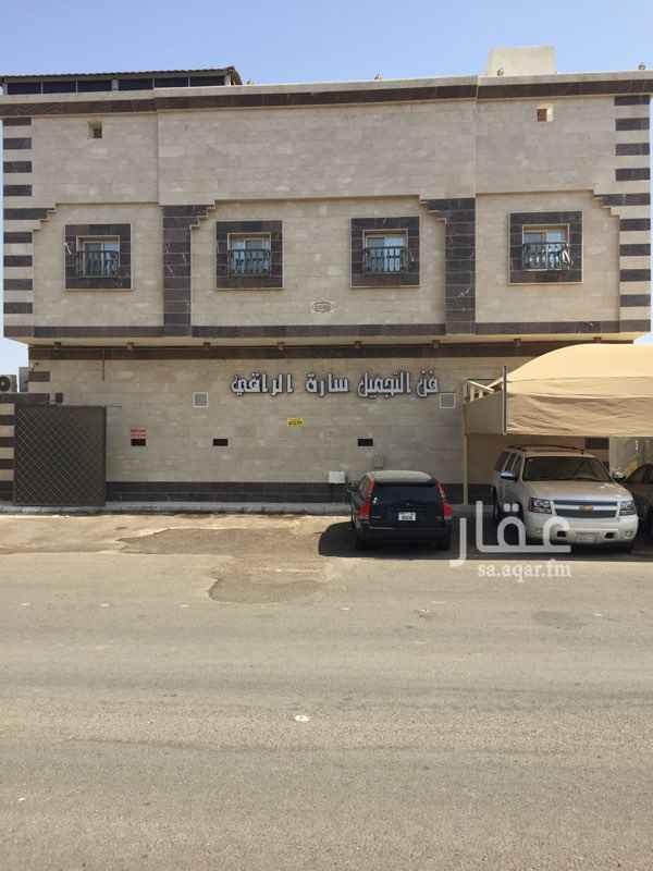 شقة للإيجار في شارع ثبيته بنت الربيع ، حي حثم ، المدينة المنورة