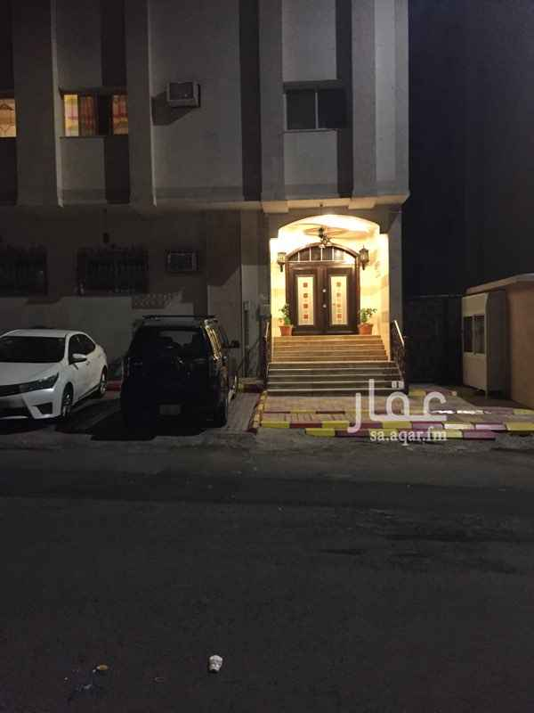 شقة للإيجار في شارع الخضر بن تميم التميمي ، حي الخالدية ، المدينة المنورة