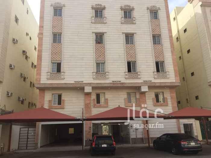 شقة للإيجار في شارع معمر بن الحارث بن قيس ، حي الخالدية ، المدينة المنورة ، المدينة المنورة