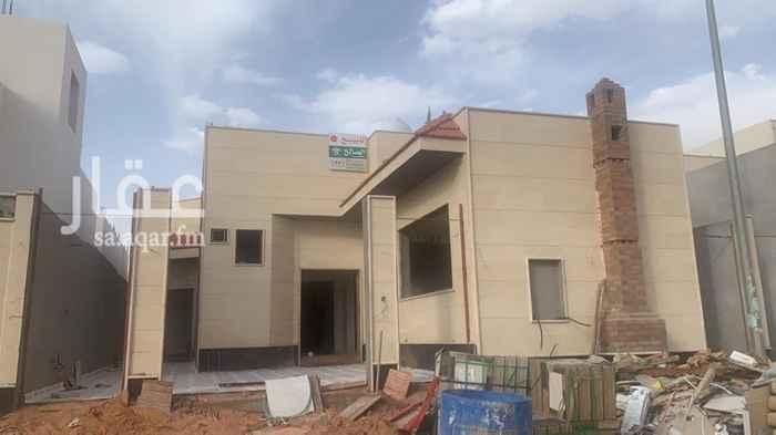 دور للبيع في شارع الأمير سعود بن عبدالمحسن آل سعود ، حي الوادي ، حائل ، حائل