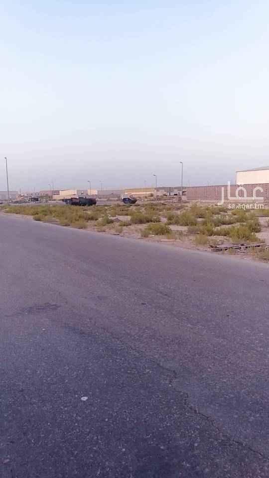 أرض للإيجار في شارع مكة المكرمة ، الظهران