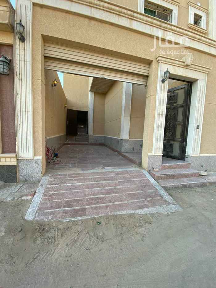 دور للإيجار في شارع الشيخ حسن الباروقي ، حي الخزامى ، الرياض ، الرياض