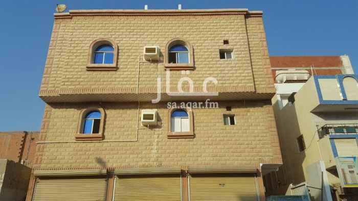 عمارة للبيع في شارع عبدالله ذي البجادين ، حي الربوة ، جدة