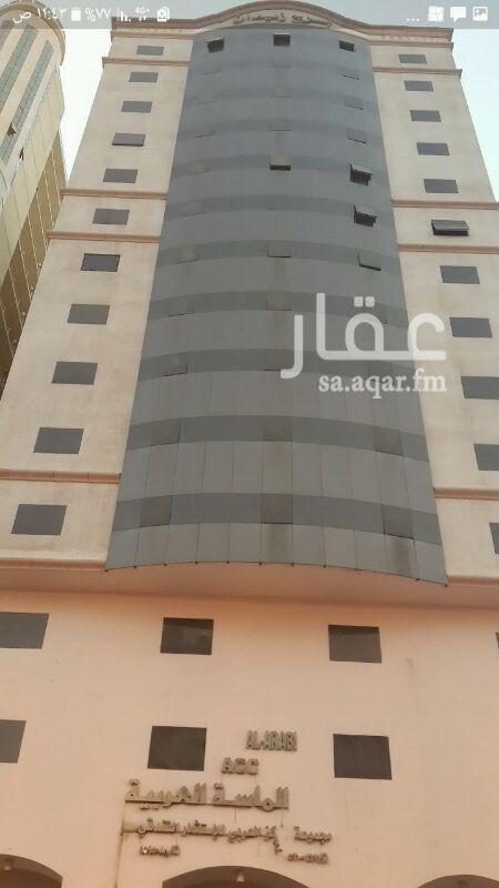عمارة للبيع في شارع ابراهيم الخليل ، حي جرهم ، مكة