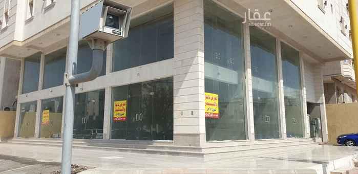 محل للإيجار في شارع الصحافه ، حي العزيزية ، جدة ، جدة