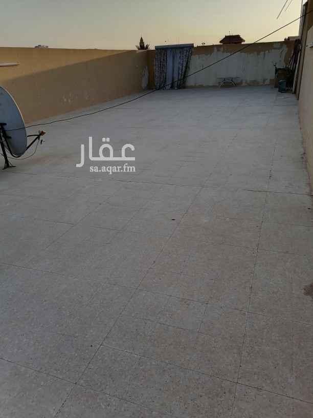 شقة للإيجار في شارع الظهرين ، حي النهضة ، الرياض ، الرياض