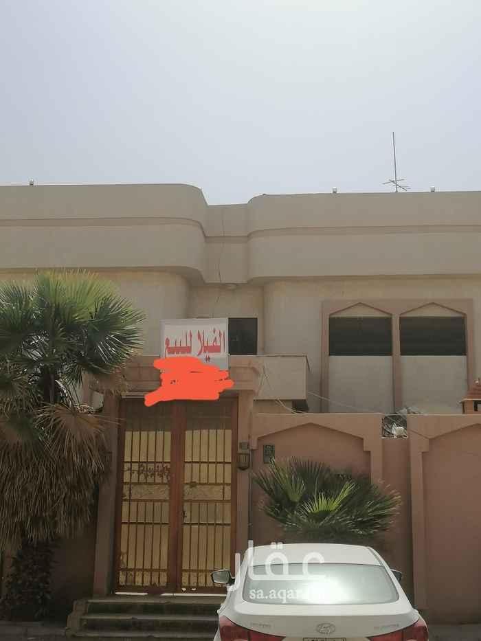 فيلا للبيع في شارع عبدالسلام الزواوي ، حي الخليج ، الرياض ، الرياض