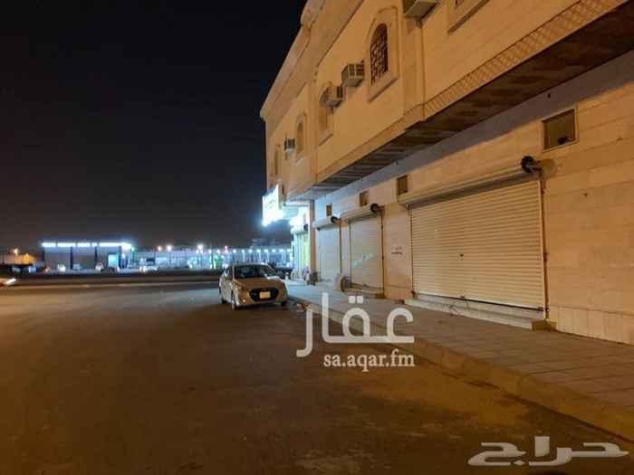 محل للإيجار في شارع ام زفر الحبشيه ، حي العزيزية ، المدينة المنورة