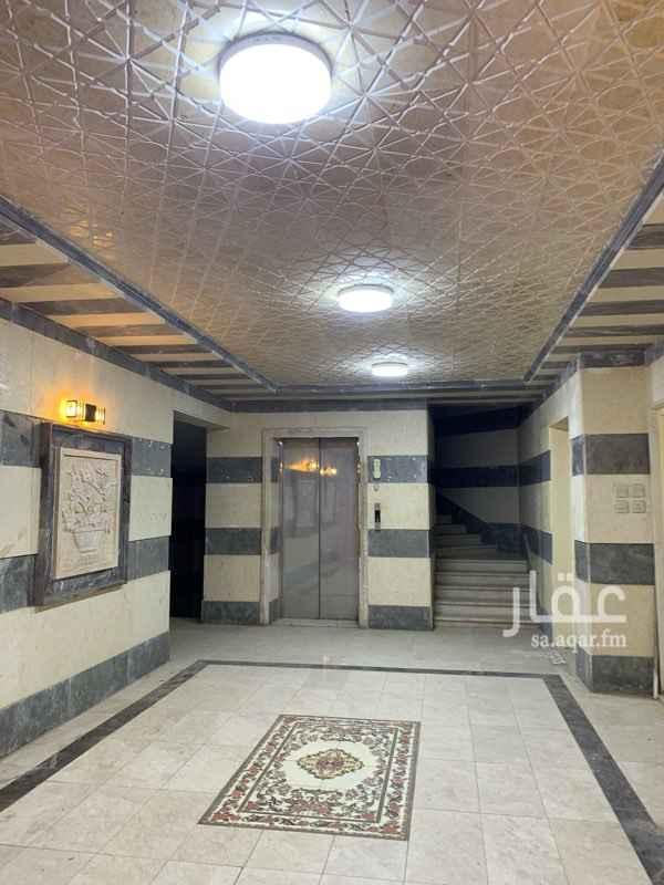 شقة للإيجار في شارع حميد بن الاسود ، حي العريض ، المدينة المنورة