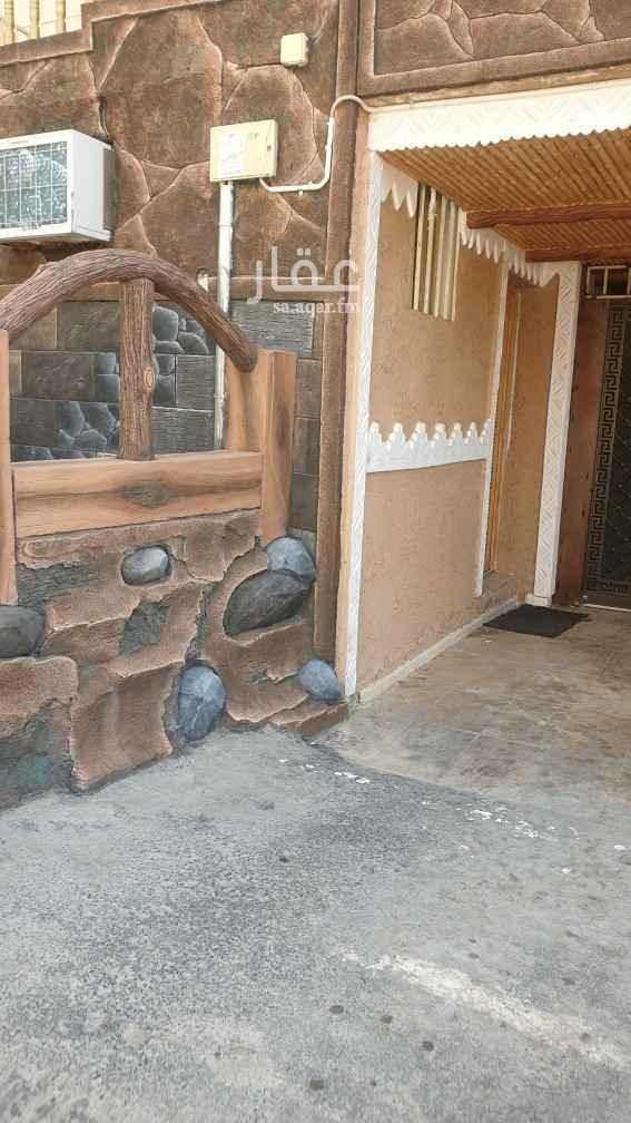 غرفة للإيجار في شارع جبل ام المعين ، حي النزهة ، الطائف ، الطائف