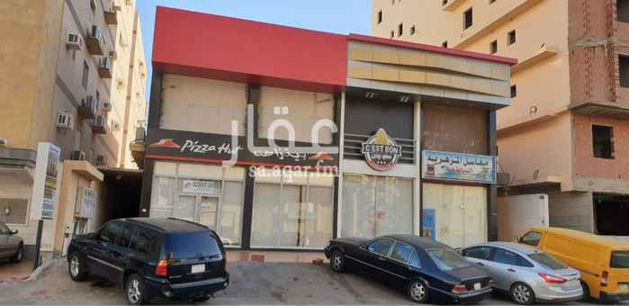 عمارة للبيع في حي طيبة ، جدة ، جدة