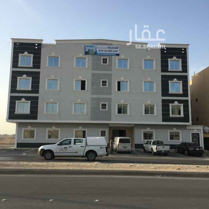 شقة للإيجار في شارع مصافي ، حي ظهرة لبن ، الرياض ، الرياض