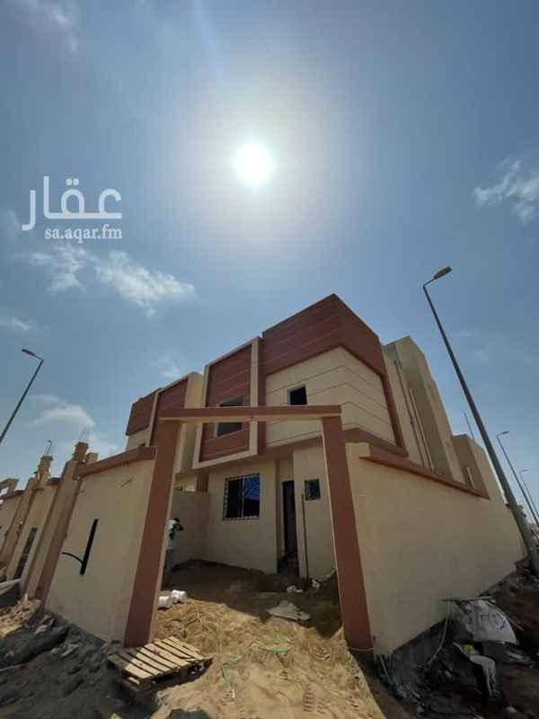فيلا للبيع في طريق الأمير محمد بن ناصر ، حي الشاطيء ، جازان ، جزان