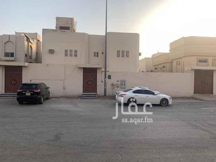 دور للإيجار في شارع الخليل بن أحمد ، حي بدر ، الرياض