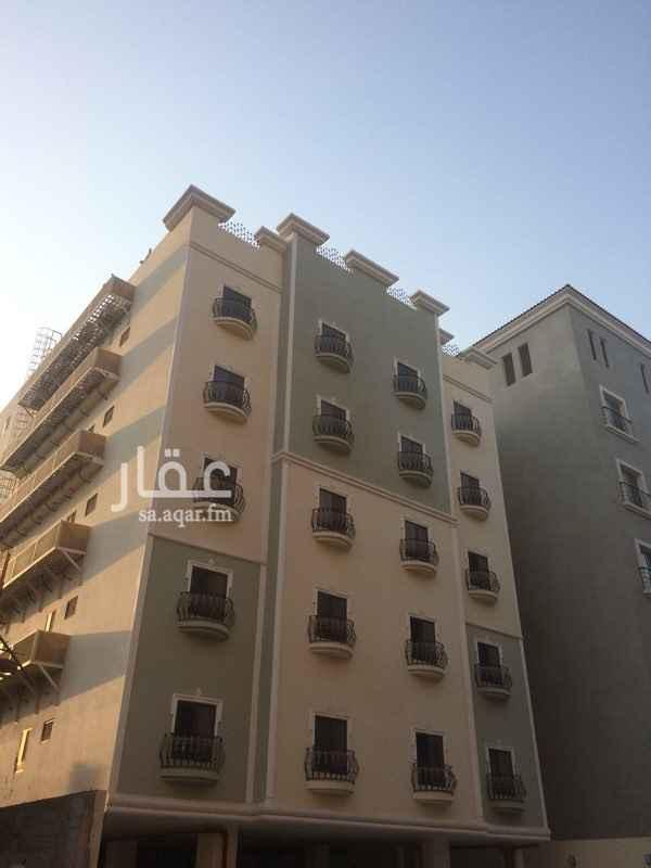 شقة للإيجار في طريق الملك فهد ، حي البندرية ، الخبر