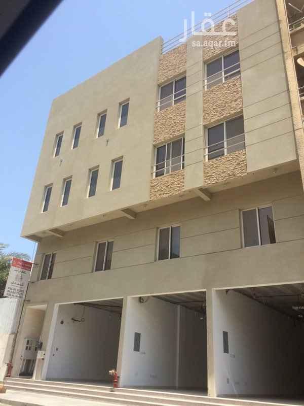 مكتب تجاري للإيجار في شارع الامير فواز ، حي الخبر الشمالية ، الخبر