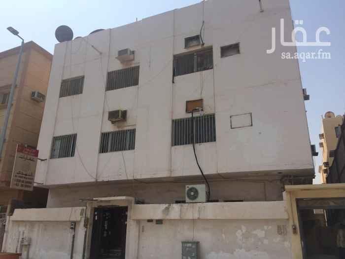 شقة للإيجار في شارع الاخلاص ، حي العقربية ، الخبر