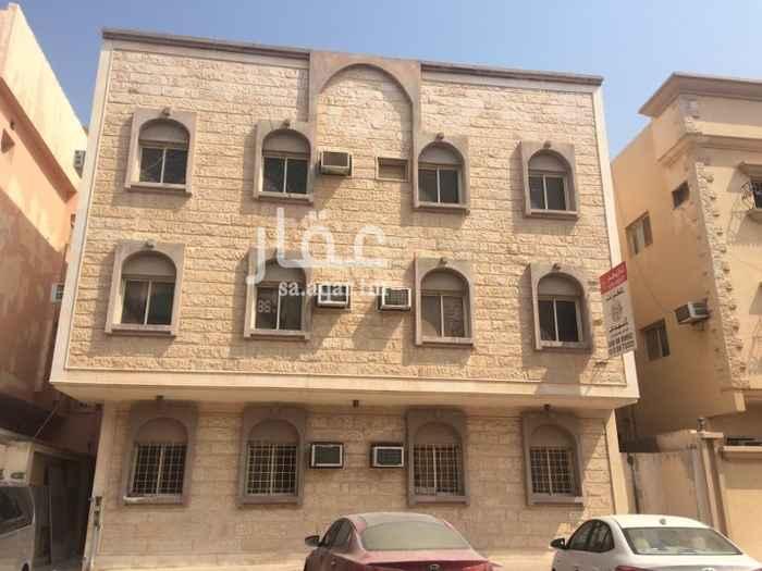 شقة للإيجار في شارع صفوى ، حي الخبر الجنوبية ، الخبر