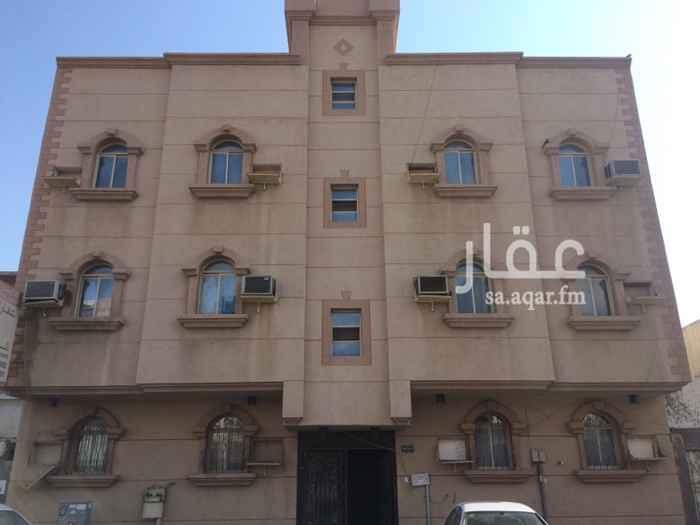 شقة للإيجار في شارع شقراء ، حي الثقبة ، الخبر