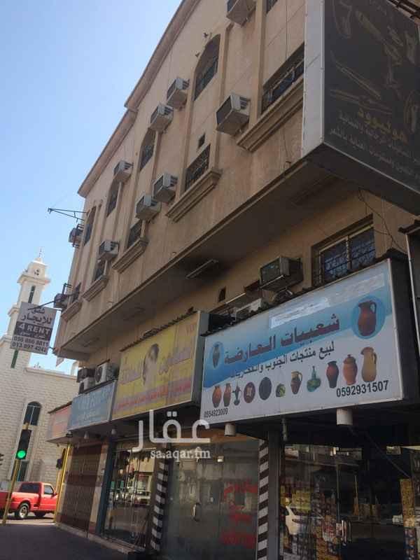 محل للإيجار في الشارع العشرين ، حي الثقبة ، الخبر ، الخبر