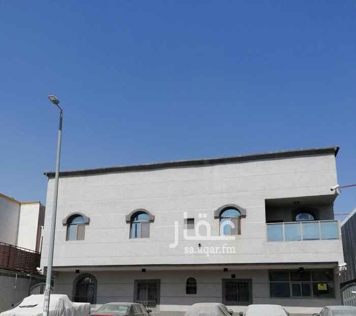 شقة للإيجار في شارع اليمان بن سلمة ، حي الراكة الشمالية ، الدمام ، الدمام