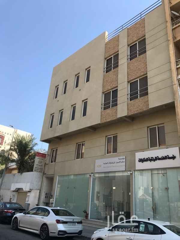 مكتب تجاري للإيجار في شارع الامير فواز ، حي الخبر الشمالية ، الخبر ، الخبر