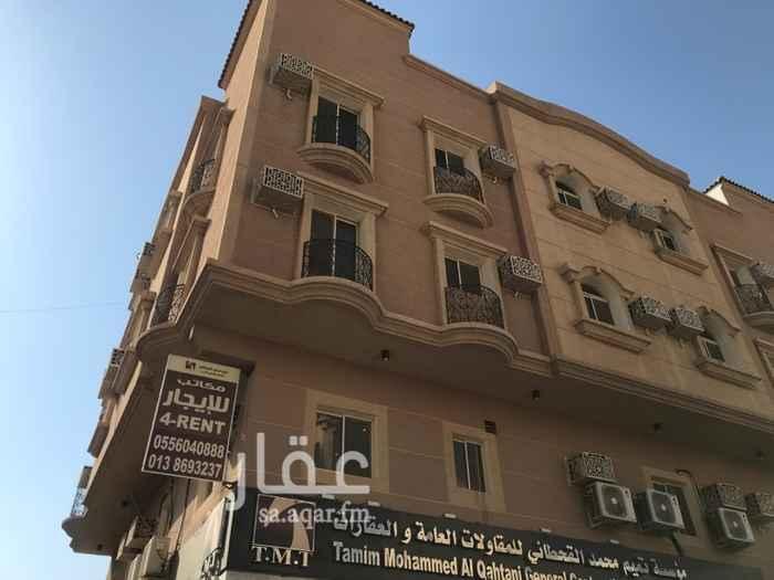 مكتب تجاري للإيجار في شارع الامير سلمان ، حي الخبر الشمالية ، الخبر ، الخبر