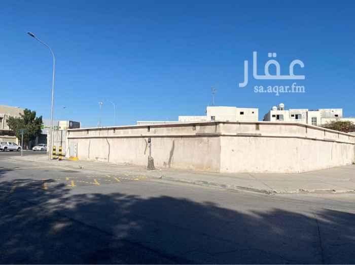 أرض للإيجار في طريق الامير فهد بن سلمان ، حي العقربية ، الخبر ، الخبر