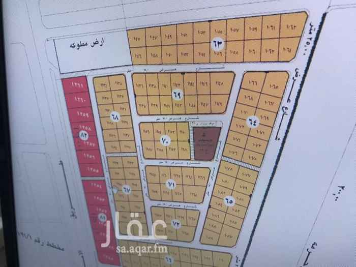 أرض للبيع في شارع الشفاء ، حي المنتزه ، الدمام ، الدمام