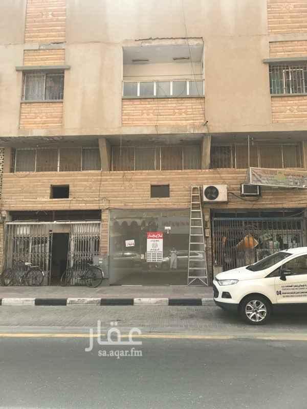 محل للإيجار في شارع الامير بندر بن عبد العزيز ، حي الخبر الشمالية ، الخبر ، الخبر