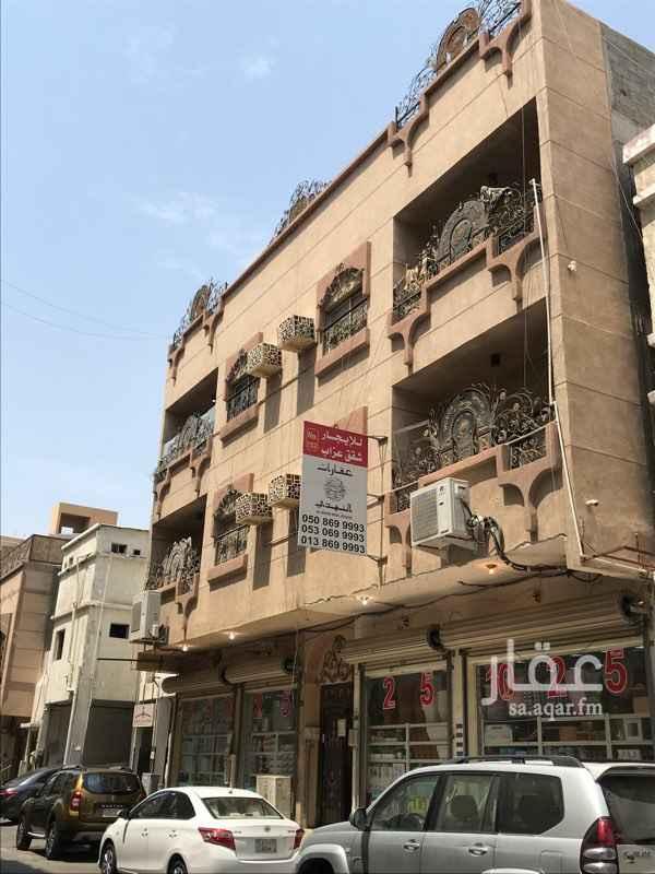 شقة للإيجار في شارع الامير سلطان ، حي الخبر الشمالية ، الخبر
