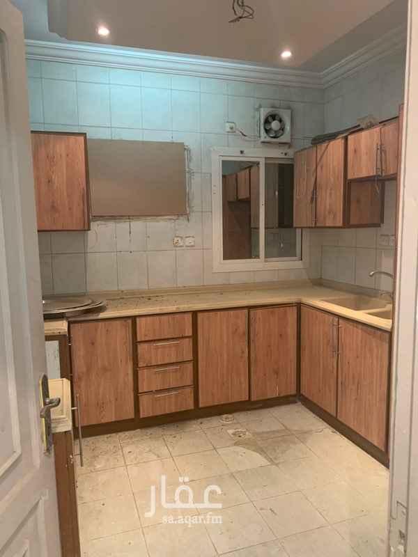 شقة للبيع في شارع ابراهيم العراقي ، حي المروة ، جدة