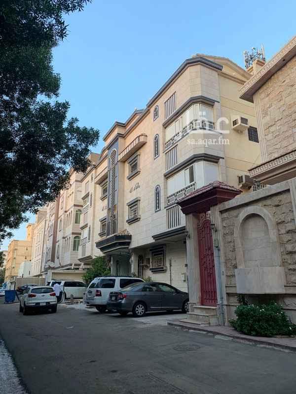 شقة للبيع في شارع ابن هينان ، حي الصفا ، جدة