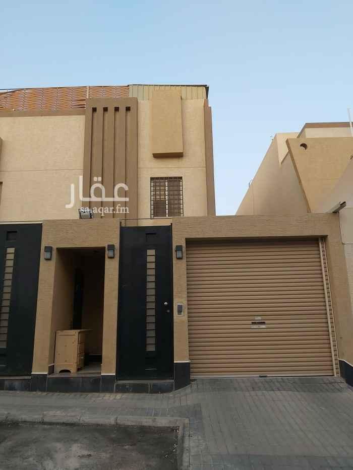 فيلا للإيجار في منتزه حي الندى ، شارع الاستقامة ، حي الندى ، الرياض ، الرياض