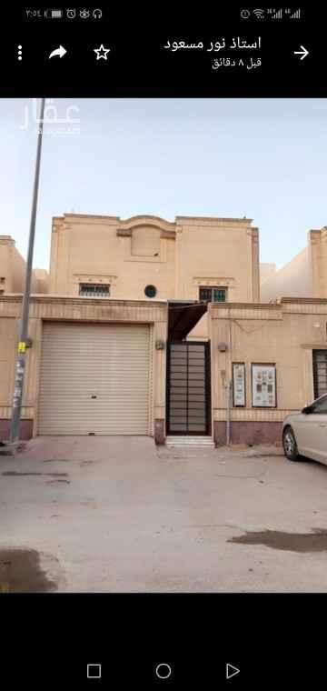 فيلا للبيع في شارع الصحابة ، حي المونسية ، الرياض ، الرياض