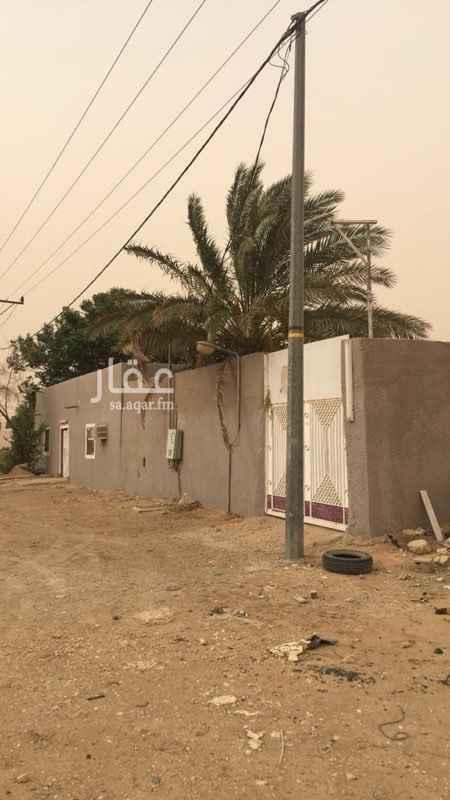 بيت للإيجار في طريق بنبان المطار ، حي بنبان ، الرياض ، الرياض